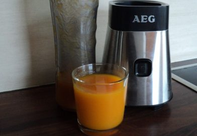 Carrot Juice promotes good health and evokes happy childhood memories