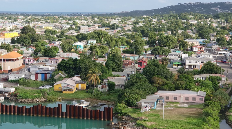 Caribbean Cruise 2018 Day 10
