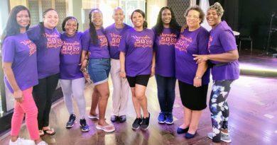 Caribbean Cruise 2018 Day 3