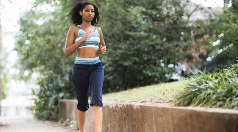 Diet Update: walking my way to weight loss