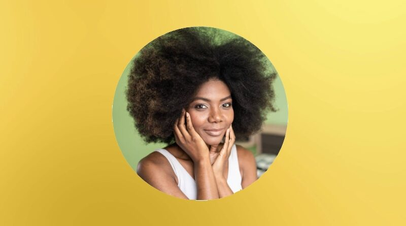Can Black women over 50 grow long natural hair?